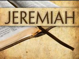 Jeremiah 49:1-39
